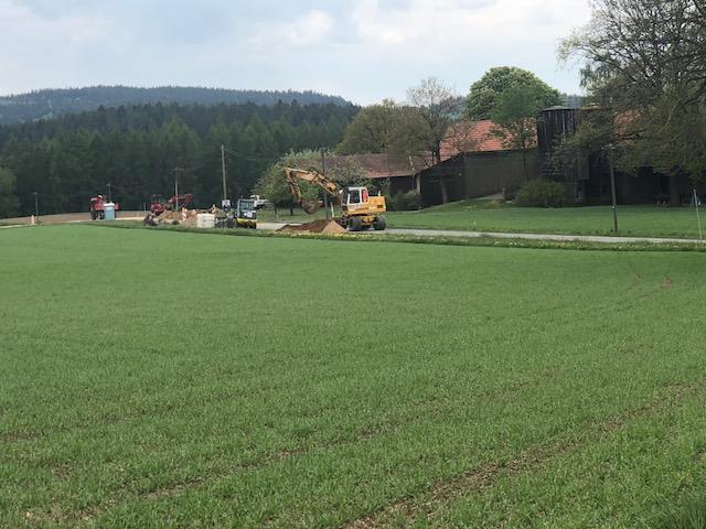 Ritzlersreuth